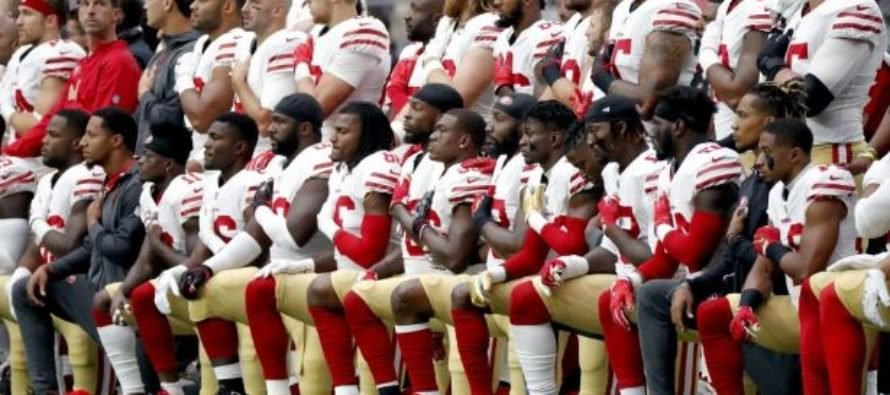 Trump Is Right about the NFL Protests