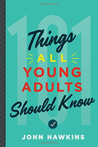 101 Things All Young Adults Should Know