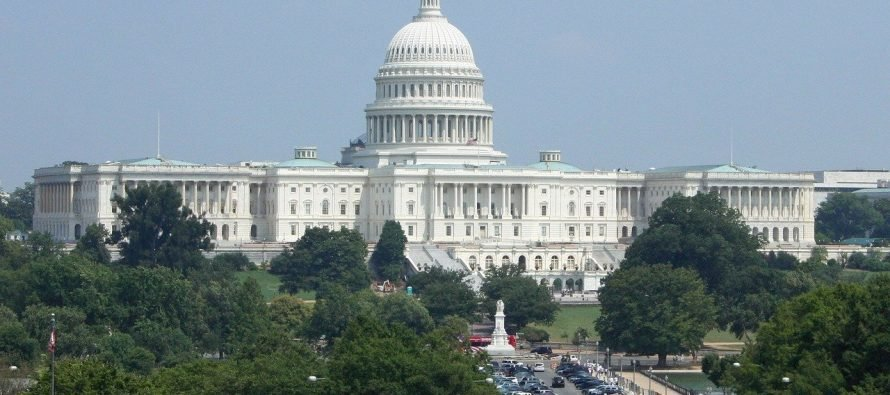 Getting Rid of the Legislative Filibuster in the Senate Would Mean to the End of the United States