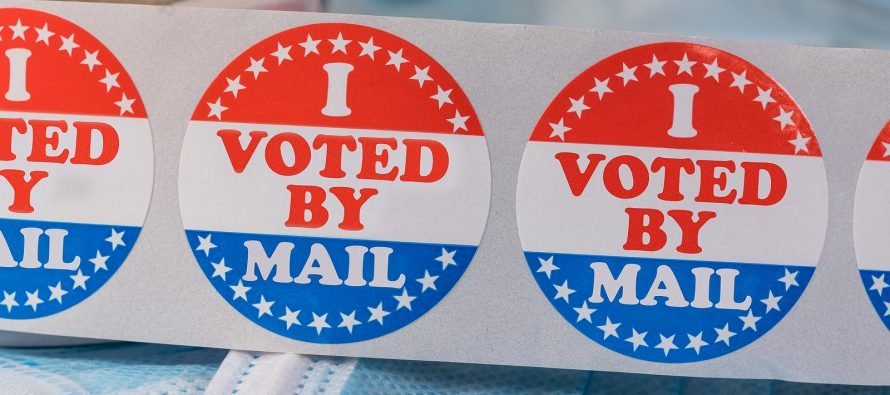 Mail-in-Voting Could Turn America Into a Banana Republic