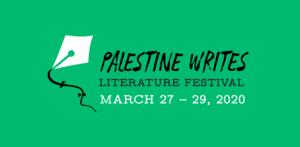 Palestine Writes advertisement, The American Spectator, spectator.org