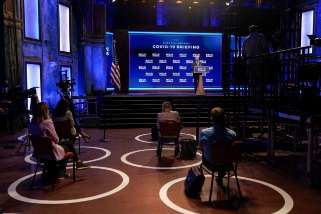 Biden Presser